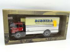 Ixo Prensa Camiones de Antaño 1/43 - Barreiros Super Azor Nevera Ribeira