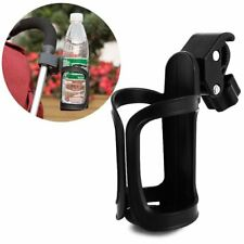 Flaschenhalter Getränkehalter Becher für Fahrrad Baby Kinderwagen Gehhilfe【DE】