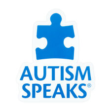 AUTISM SPEAKS INC Donation Listing! Help Those in Need 1 Per Buyer