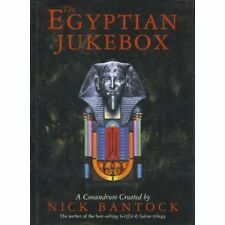 The Egyptian Jukebox: A Conundrum by Nick Bantock