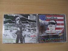 SACRED REICH Ignorance (RARE 1987 Music For Nations) Angel Dust,Dark Angel,Shah