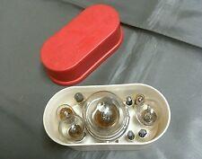 Bulb pots holder lights emergency Esso Ferrari 275 246 330 365 512 TR Maserati