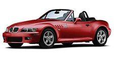 1996-1997-1998-1999-2000-2001-2002 BMW Z3 PARTS LIST CATALOG PDF FILE