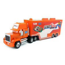 Disney Pixar Car Mack No.92 Sputter Stop Truck Diecast Toy Car 1:55 Loose New