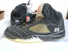Nike Air Jordan V 5 Five Retro 2006 23 PE Sample OG Quai 54 Raging Bull size 11