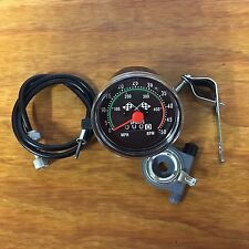 Schwinn Bicycle Speedometers Ebay