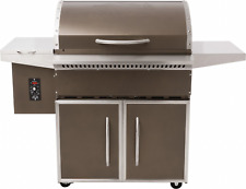 Traeger Select Elite TFS60LZC Grills Select Elite Wood Pellet Grill and Smoker
