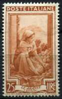 Italy 1950 SG#769, 25L Orange-Brown Provincial Occupation MNH #D65509