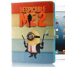 'Despicable Me' Smart Leather Case/Cover for iPad Mini 4