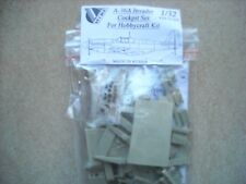 VECTOR-1/32-#32010-A-36A INVADER COCKPIT SET FOR HOBBYCRAFT KIT