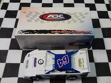 Rex McCroskey #64 Hatfield 2011 Late Model Dirt 1:24 Adc New Dw211M479 #