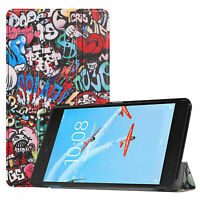 Cover for Lenovo Tab E7 TB-7104F Slim Case Smart Cover Case Tablet Bag Pouch