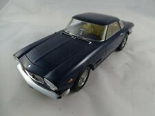 1:18 Neo #18240 Maserati 5000 Gt Allemano Blue Boxed §