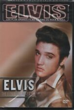 COLLECTION ELVIS PRESLEY .... ELVIS THE ECHO WILL NEVER DIE