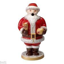 Villeroy & Boch NOSTALGIC LIGHT Santa Incense Holder