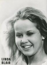 LINDA BLAIR VICTORY AT ENTEBBE 1976 VINTAGE PHOTO ORIGINAL N°10