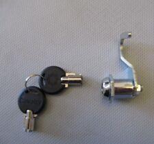 Lock with 2 Keys for Harley Davidson Tour Packs Tour Paks