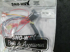 96113731 Sno-Way Solenoid harness