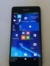 Microsoft Lumia 950 Windows 10 32GB 4G(UNLOCKED) dual  sim good  condition
