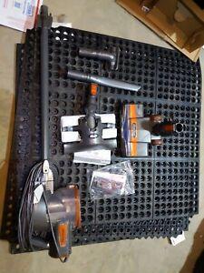 Shark Rocket Ultra-light Upright Vacuum Orange (hv302) GREAT CONDITION