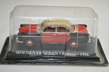 HOLDEN FE SEDAN TAXI SYDNEY 1956 - ALTAYA 1/43