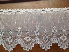 brise bise cantonnière rideaux à décor vendu au mètre B21