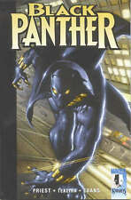 Black Panther: Client Tpb by Christopher Priest (Paperback, 2001)