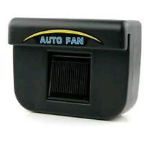 Auto Cool Solar Power Fan - for car