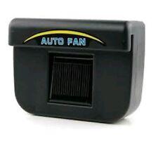 Auto Cool Solar Power Fan - for car