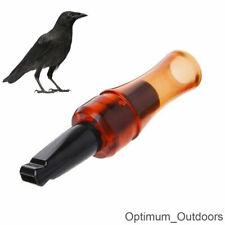 Crow Rook HUNTER HUNTING appel appelant leurre jeu détresse Shooting Decoying