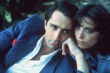 2 1984 UNTIL SEPTEMBER MOVIE 35mm PHOTO SLIDES - KAREN ALLEN