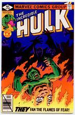Incredible Hulk #240 NM 9.4  SUPER HIGH GRADE! UNREAD!