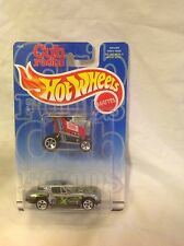 HOT WHEELS Limited Edition 2-Packs CUB FOODS Cart