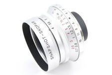 [EX+++] Voigtlander Snapshot-Skopar 25mm f/4 MC for Leica L L39 LTM Japan