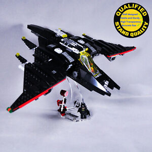 Display Stand for Lego 70916 Batman The Batwing (stand only)