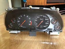 Spoon Sports Honda NSX Cluster Speedo Dash Rare 320km/h JDM Mugen NA1 Type R JDM