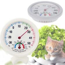 New Indoor Outdoor Wet Hygrometer Humidity Thermometer Temp Temperature Meter PK