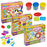 Tooling Fruit Picnic Clay Fun Dough Sets Modelling Kids Toys Crafts Shapes Gift