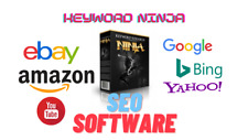 More details for profitable seo keyword research software run in depth keyword research