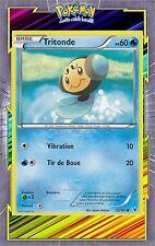Tritonde - NB03:Nobles Victoires  - 22/101 - Carte Pokemon Neuve Française