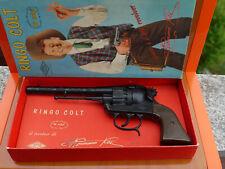 Mondial pistola giocattolo Ringo COlt 16 colpi con scatola