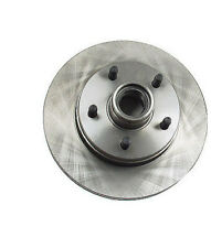 Fits Ford Aerostar (92-97) V6 GAS OPparts Front Right Disc Brake Rotor 40518021