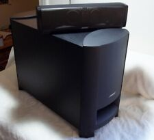Beautiful! Bose Cinemate 15 Home Theater System - Remote Included Sounds Great!