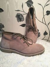 timberland earthkeepers Soft Suede Ankle Boots Uk 6.5 Eu 40 Brand New