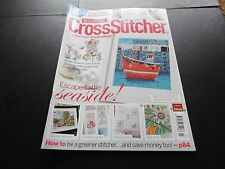 CrossStitcher Magazine Issue 201