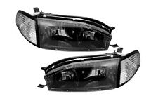 Depo 312-1103FXASC2 Driver And Passenger Side Headlight For 92-94 Toyota Camry