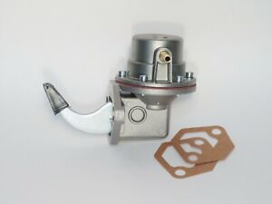 Mechanical Fuel Pump PTZ Brand Fits Austin Mini 850cc 998cc & 1275cc  FP13435