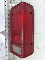 Ford Bronco II Tail Light Assembly Right Passenger Side Rear 89 OEM