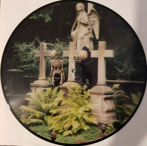 SOPOR AETERNUS – Es Reiten Die Toten So Schnell..., LP, AV-051, Picture Disc