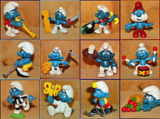 SCHTROUMPF SCHLEICH : Figurines SCHLEICH à 2.95€ (Smurf Pitufo Pitufo Schlumpfe)